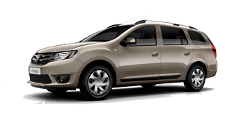Rent a Dacia Logan MCV (2016-17)
